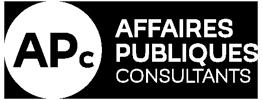 APc - Affaires Publiques consultants