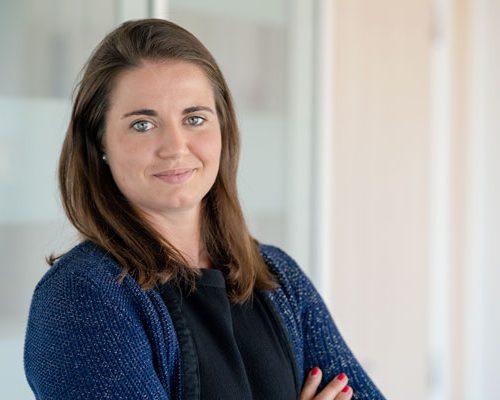 Anne-Sophie Azzopardi, Consultante