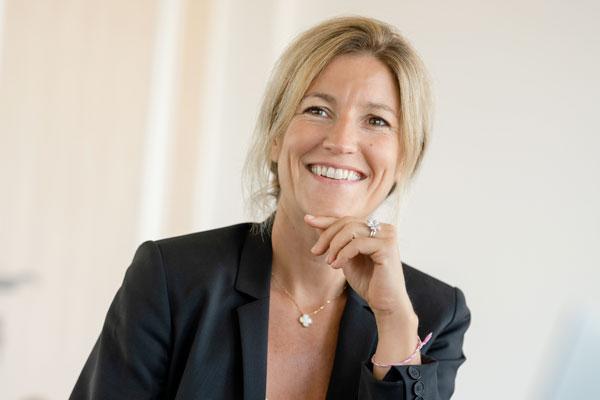 Sophie Guillon-Morel, Directrice associée