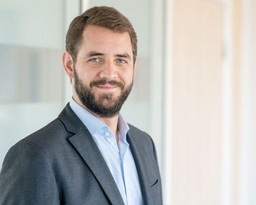 Thomas Cailleau, Consultant Senior
