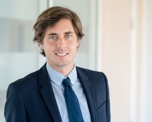 Valentin Randin, Consultant